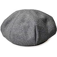 スタジオトムス HALLO SUPLLY 帽子 男女兼用 メンズ レディース MEL FUNGO sh49 メルトンベレー ウールベレー