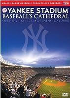 Yankee Stadium: Baseball's Cathedral [DVD] [Import]