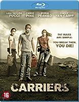 Carriers [Blu-ray]