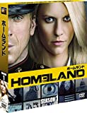 HOMELAND/ホームランド シーズン1 <SEASONSコンパクト・ボックス>[DVD]