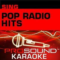 Sing Pop Radio Hits