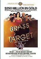 BRASS TARGET (1978)