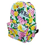 (ジョイリッチ)JOYRICH Memorial Garden Backpack バックパック u1410bp サックス F