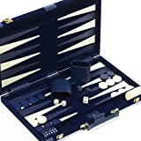 Best バックギャモンセット - Bleecker Street Designer Backgammon Set 38cm Review