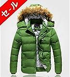 【ビーホワイ】ダウン ジャケット メンズ ライト 超軽量 防寒 撥水 アウター ダウンコート