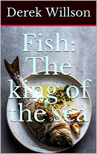 Fish: The king of the sea (Eng...