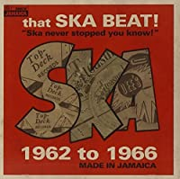 That Ska Beat 1962-66 by VARIOUS ARTISTS (2014-07-28)