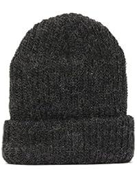 (ニューヨークハット) NEW YORK HAT ニット帽 カフ モヘヤ