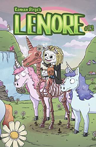 Lenore #12 (English Edition)