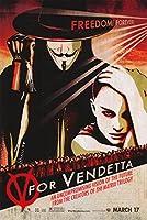 V For Vendetta映画ポスター 11  x 17  Inch 362769
