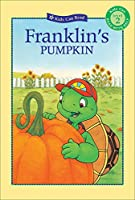 Franklin's Pumpkin (Kids Can Read)