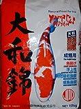 色揚用錦鯉飼料 大和錦 幼鯉用(中粒) 浮上 10kg