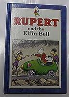 Rupert and the Elfin Bell