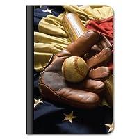 iPad Miniケース–野球テーマ–アメリカのゲームの