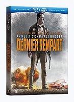 Le Dernier rempart [Blu-ray]