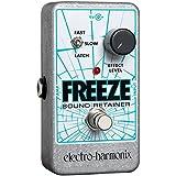 electro-harmonix エレクトロハーモニクス エフェクター サウンドリテイナー Freeze 【国内正規品】