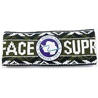 SUPREME シュプリーム ×THE NORTH FACE 17SS Trans Antarctica Expedition Headband ヘッドバンド オリーブ フリー 並行輸入品