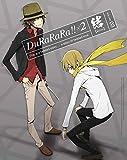 デュラララ!!×2 結 3(完全生産限定版)(Blu-ray Disc)