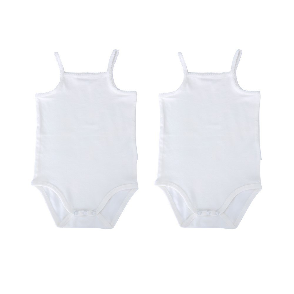 e65022e75bcce Baby Nest Two Pairs Camisole Romper clothe Baby Clothes Summer Girls Boys  Cotton