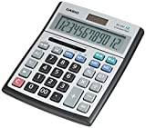 カシオ 本格実務電卓 日数&時間・税計算 デスクタイプ 12桁 DS-2DT