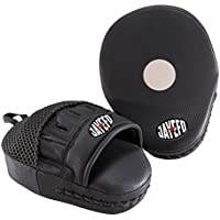 jayefoターゲットボクシングMMA Punching Mitts Boxing Mitts MMA MittsパッドMMA Punching Mitts Strike Shiled