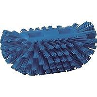 Vikan タンクブラシ 7037 ブルー 70373 デッキブラシ(HACCP対応)