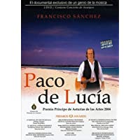 Francisco Sanchez / Paco De Lucia