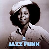 BGP Presents Jazz Funk by Various Artists (2012-02-07)