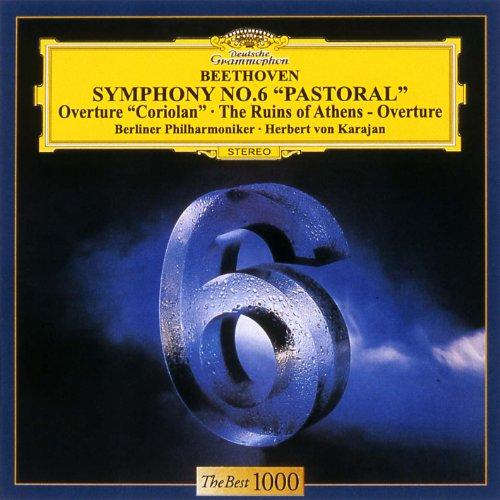 ベートーヴェン:交響曲第6番の詳細を見る