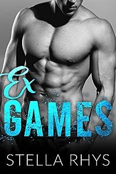 Ex Games by [Rhys, Stella]