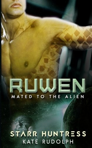 Download Ruwen: Mated to the Alien 1540760146