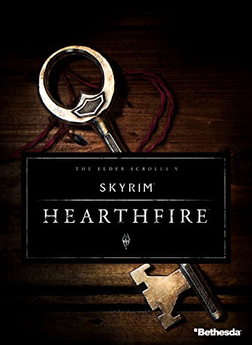 The Elder Scrolls V: Skyrim – Hearthfire(日本語版) [オンラインコード]