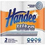 Handee Ultra Towel White 2 Pack