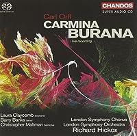 Carmina Burana by SIR EUGENE GOOSSENS (2008-10-28)
