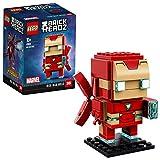 レゴ(LEGO) ブリックヘッズ アイアンマン MK50 41604