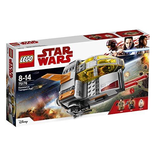 レゴ(LEGO) スター・ウォーズ レジスタンス脱出ポッド™ 75176