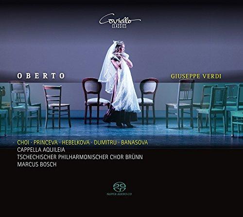 Giuseppe Verdi: Oberto