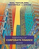 Cover of EP Essentials of Corp Finance + CNCT OL