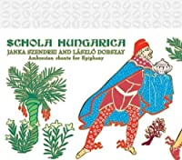 Ambrosian Chants for Epiphany by Schola Hungarica (2013-05-04)