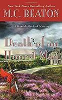 Death of an Honest Man (Hamish Macbeth Mystery)