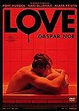 【早期購入特典あり】LOVE(劇場版B2ポスター付き) [DVD]