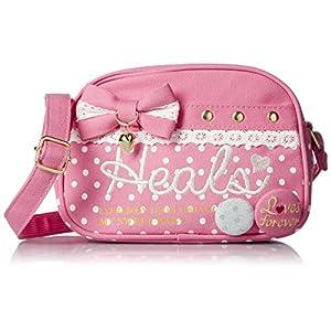 [ヒールズ] ショルダーバッグ ヒールズミニショルダー 2522116 ピンク ピンク色