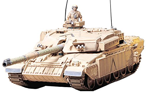 1/35 イギリス陸軍主力戦車 デザートチャレンジャー
