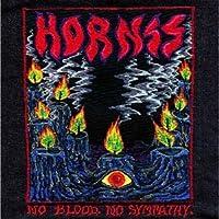 No Blood No Sympathy