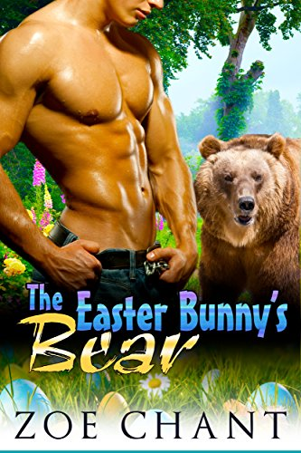 Download The Easter Bunny's Bear (English Edition) B01D8VMKJ6