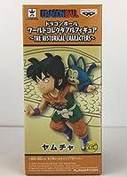 """Banprestoドラゴンボールスーパー3.1"""" Yamcha World Collectableアニメ30th Anniversaryボリューム1図"""