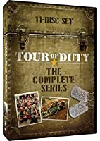 Tour of Duty: The Complete Series [DVD] [Import]