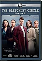 BLETCHLEY CIRCLE: SEASON 2
