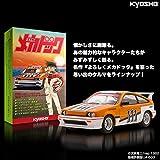 KYOSHO 1 / 64 スケール  よろしくメカドック ・ ミニカー コレクション 全6車種
