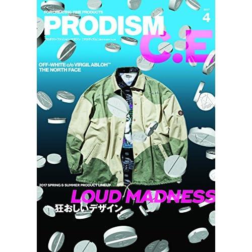 PRODISM(プロディズム) 2017年 04 月号 [雑誌]